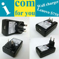 "USB Travel charger Battery Wall charger for Lenovo S750 BL197 Famous brand ""YiBoYuan"" High quality Security assurance"
