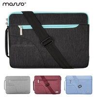 Mosiso 11 6 13 3 15 6 Laptop Bag Case For Macbook 12 Air Pro 13