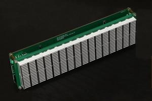 Image 3 - HIFI DIY 레벨 LED 음악 스펙트럼 분석기 오디오 레벨 VU 미터 MP3 PC 앰프 오디오 표시기 속도 조절 가능 AGC