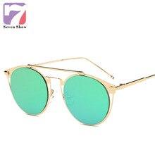 New sin rebordes cat eye sunglasses mujeres hombres lujo marca thom Brown de La Manera Shades Gafas de Sol Para Hombre Gafas de sol Gafas de Sol
