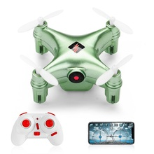 with VS quadcopter rc