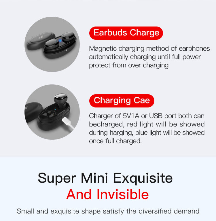 Original T12 Dual TWS True Wireless Bluetooth Headphones In-ear Stereo Music Headsets Invisible Earphone Hands-free Microphone_04