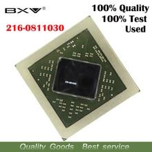 216 0811030 216 0811030 100% ทดสอบดีผลิตภัณฑ์ reball BGA ชิปเซ็ต