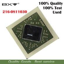 216 0811030 216 0811030 100% testi çok iyi bir ürün reball BGA yonga seti