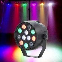 Led Par может осветить DMX освещения сцены прожектор, DMX512 DJ световой эффект для КТВ Бар Вечерние