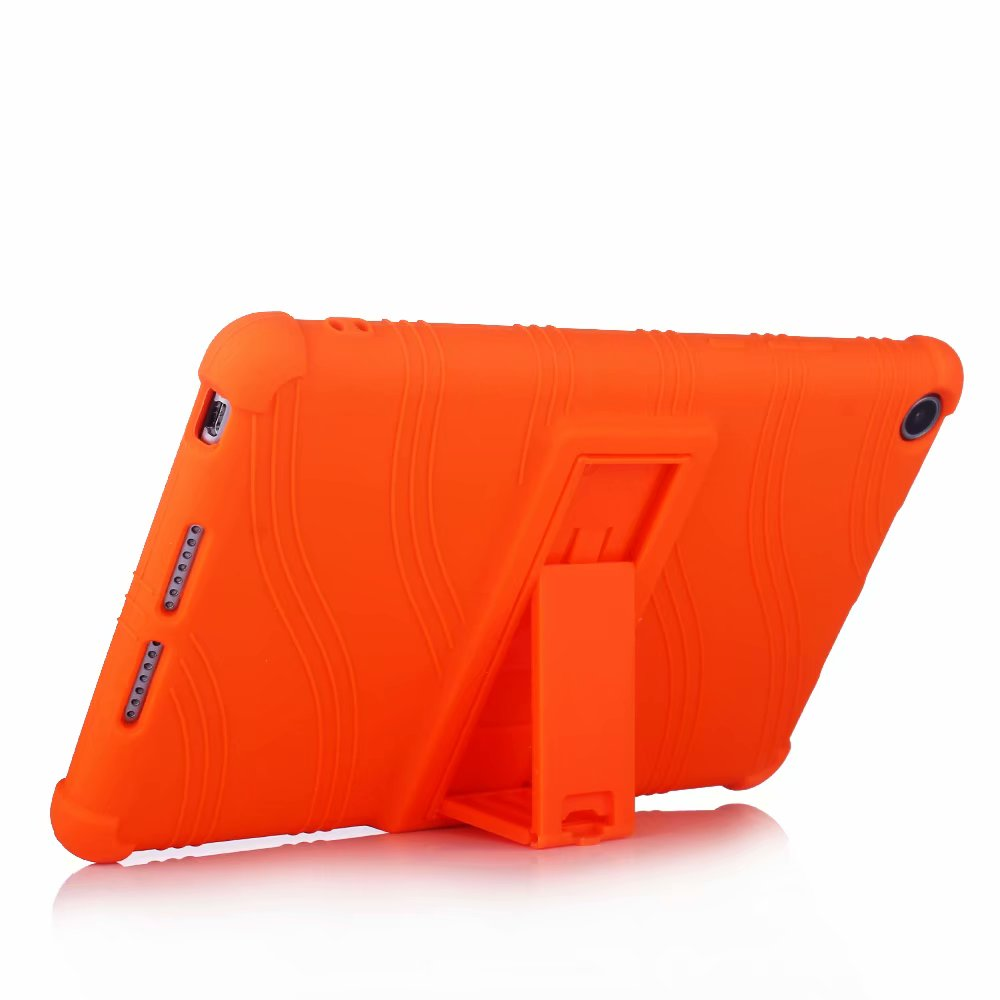 Kid Stand Case For Huawei Mediapad T5 8.0 Inch JDN2-W09/AL00 Shockproof Protective Case Cover For Funda Huawei Honor Pad 5 8.0''