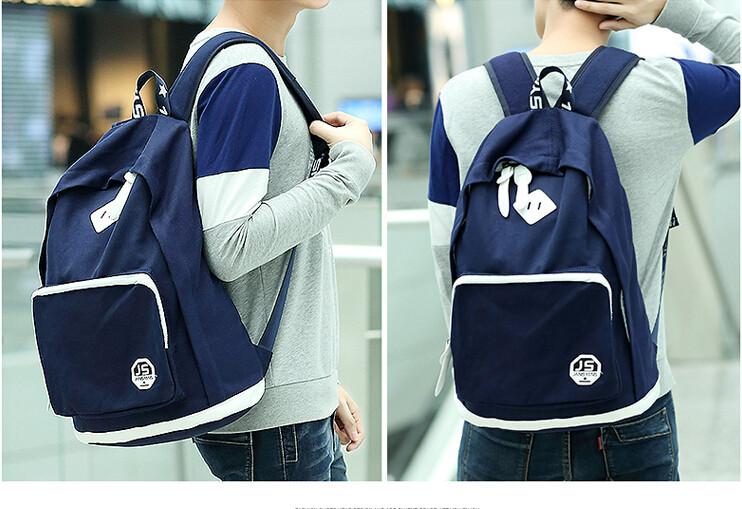 men fashion backpack8