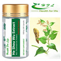 (polygonium multiflorium) He Shou Wu for Gray Hair - Chinese Herb Stimulates Hair Growth - 500mg 100 Capsules 10:1 Extract!