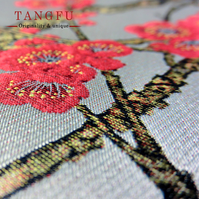 Online shop three dimensional silk brocade painting lotus flower three dimensional silk brocade painting lotus flower diagram drawing scroll with chinese characteristics living room home decor mightylinksfo