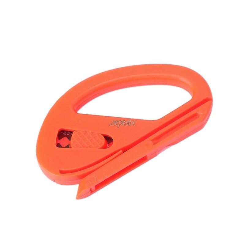 Car Vehicle Snitty Fiber Vinyl Film Sticker Wrap Safety Cutter Cutting Knife Z09 Drop ship 3