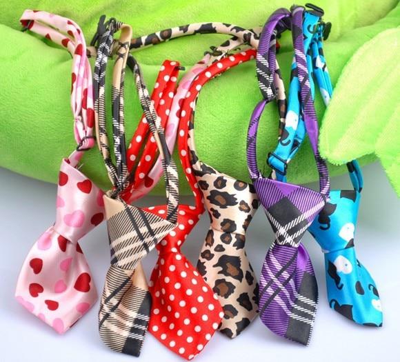 Groothandel - hond stropdas huisdier banden hot koop pailletten hond - Producten voor huisdieren - Foto 6