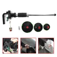 Air Pneumatic Dent Puller Car Auto Body Repair Suction Cup Slider Hammer Tool Kit For Car Body Paintless Dent Repair