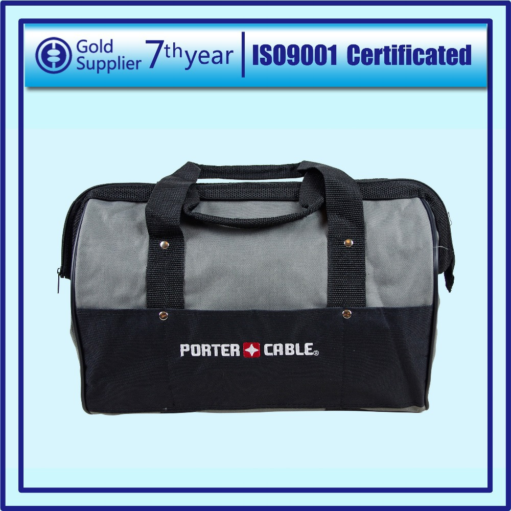 Free Shipping Durable Portable Tools Bag Waterproof Tote