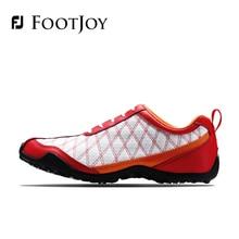 FootJoy FJ Women's Golf Shoes Summer Series Mesh Durable Lightweight Comfortable SALE
