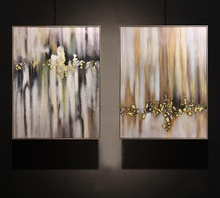 Big Size Modern Hand Painted abstract Canvas Oil Painting Picture Cuadros Wall Art Home Decor For Living Room No Frame