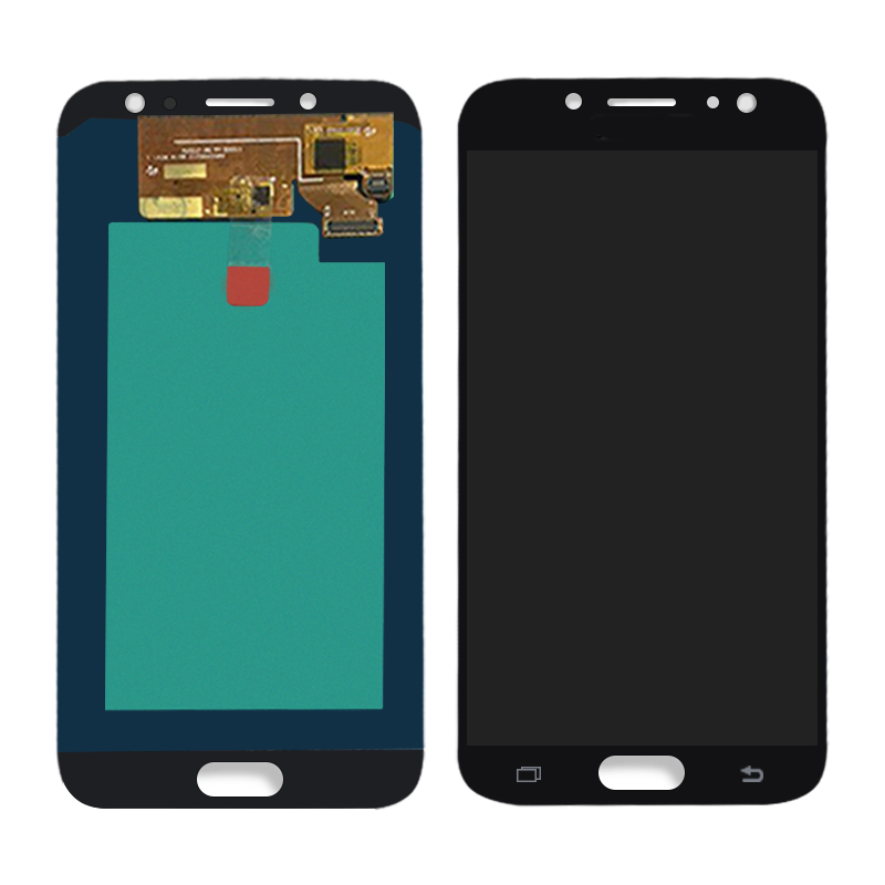 OLED For Samsung For Galaxy J7 2017 J730 J730F J730M J730Y LCD Display With Touch Screen Digitizer Assembly Free Shipping OLED For Samsung For Galaxy J7 2017 J730 J730F J730M J730Y LCD Display With Touch Screen Digitizer Assembly Free Shipping