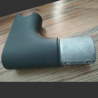Original XIAOMI Mijia M365 Electric Smart Scooter Main 7 Shape Font Front With Screw Holes Kit