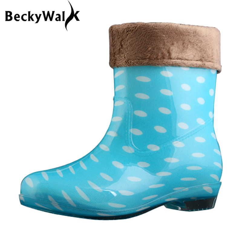 Compare Prices on Rain Boots Cheap- Online Shopping/Buy Low Price ...