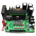 B900W Entrada 8-60 V a 10-120 V 900 W Impulso Conversor DC de Alta Precisão LEVOU Controle Módulo Regulador de Tensão Do Transformador conversor DIY