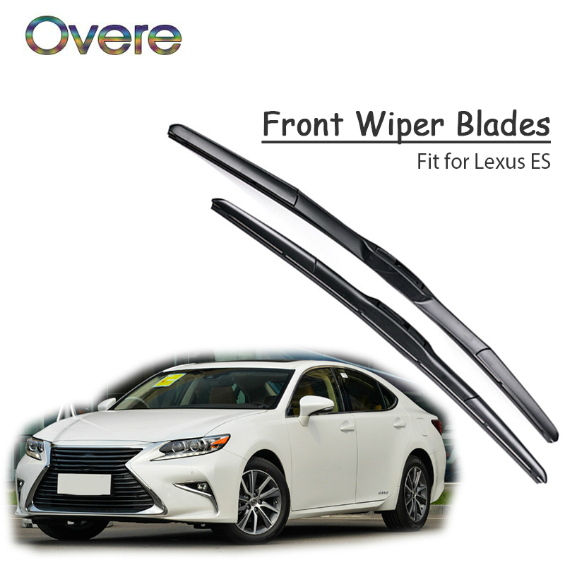 Seat Leon Windscreen Wipers Wiper Blades 2013-2017
