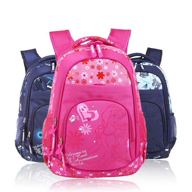 273a9d0325bc Detail Feedback Questions about 2015 quality nylon children school ...