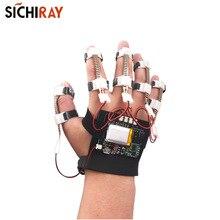Система захвата жестов, устройство для сгибания пальцев рук и запястья, интеллектуальные перчатки, датчик сгибания пальцев робота, доступны