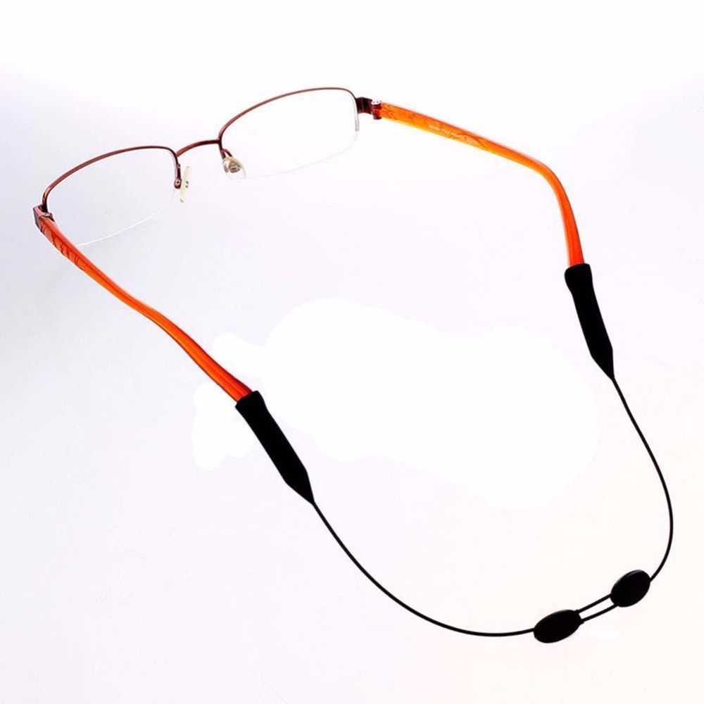 2016 HOT Spectacle Glasses Anti Slip Strap Stretchy Neck Cord  Outdoor Sports Eyeglasses String Sunglass Rope Band Holder
