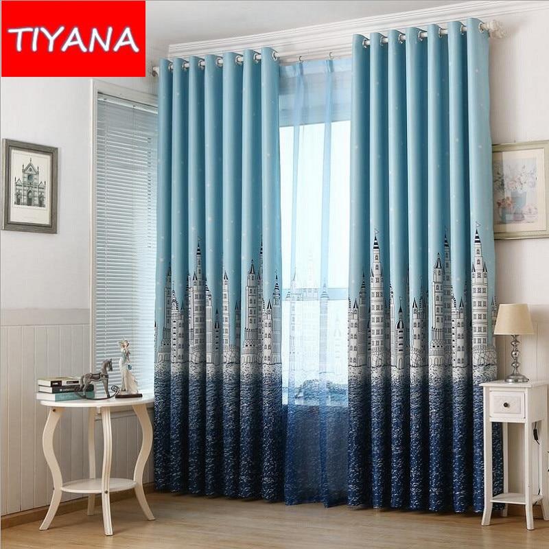Kids Bedroom Window online get cheap boys blue bedroom -aliexpress   alibaba group