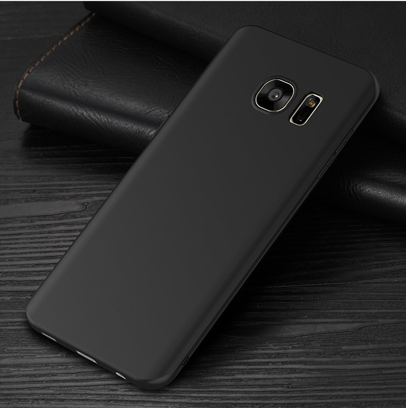Luxury-Black-Scrub-Matte-Soft-Silicon-TPU-Case-for-Samsung-Galaxy-A3-A5-A7-2016-J3 (5)