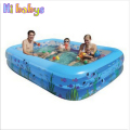 Large Friendly Plastic Pools piscina baby Inflatable Swimming Pool Belt Family Water Swimming pool for adults Swim Trainer