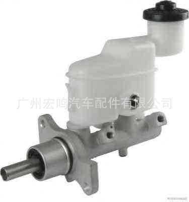 Brake Master Cylinder Assembly for Toyota Hilux KUN26 GGN25 47201-09210