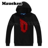 Damian Lillard 0 Men Hoodies Sweatshirts Thick For Portland Fans Gift Women Autumn Winter W17112507