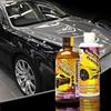 Scartch Repair Nanotech Crystal Car Polish Paste And Liquid Car Wax 9H Pencil Hardness Anti Scratch