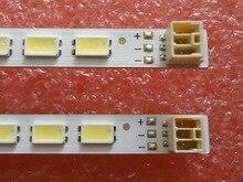 Для Samsung Статья лампа LJ64-03567A сани 2011SGS40 5630 60 H1 REV1.0 1 шт = 60LED 455 мм