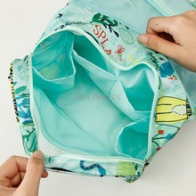 make up accessories Wash Bag Outdoor Travel Cosmetics Storage Large Capacity Portable Cosmetic Pack Makeup Packet Make Up Bags makeup pack cosmetics case professional storage large box partition portable 3 layer beauty tattoo kit cosmetic bag make up