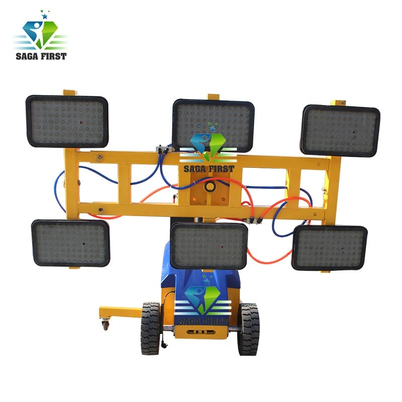 Cheap Price Europe Standard Automatic Vacuum Lifting System