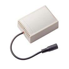 FUERS Security telecomando senza fili Smart 4CH relè elettrico uscita relè Wireless per G90B G90B Plus S2G S2W S1
