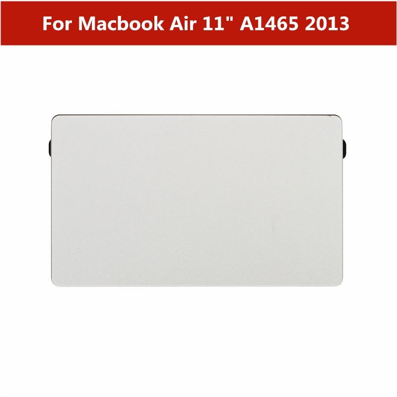 Netcosy A1278 2009-2012 nouveau pavé tactile en argent pavé tactile pour Macbook Pro A1278 2009 2010 2011 2012 tablette tactile