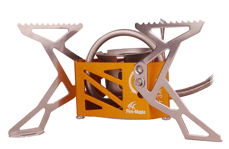 ФОТО Outdoor Cooking Stove Camping Stove 321g FMS-F3