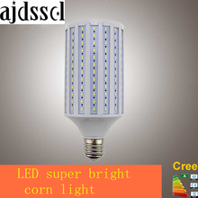 LED corn light Super Bright LED Lamp E27 E40 40W 50W 60W 80W 110V/220V Lampada Corn Bulbs Pendant Lighting Chandelier Spotlight цена в Москве и Питере