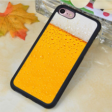 Beer pint case for iPhone 6 6S Plus 7 7 Plus 5 5S 5C SE 4 4S