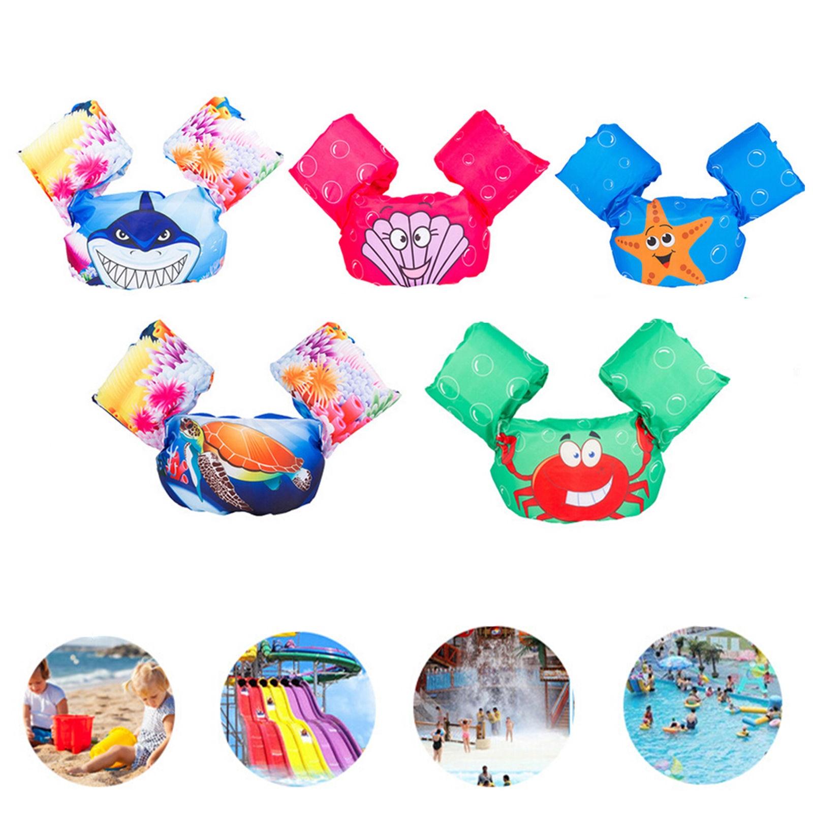 Spielzeug Sport Puddle Jumper Schwimmen Deluxe Schwimmweste Sicherheitsweste Für Kinder Baby
