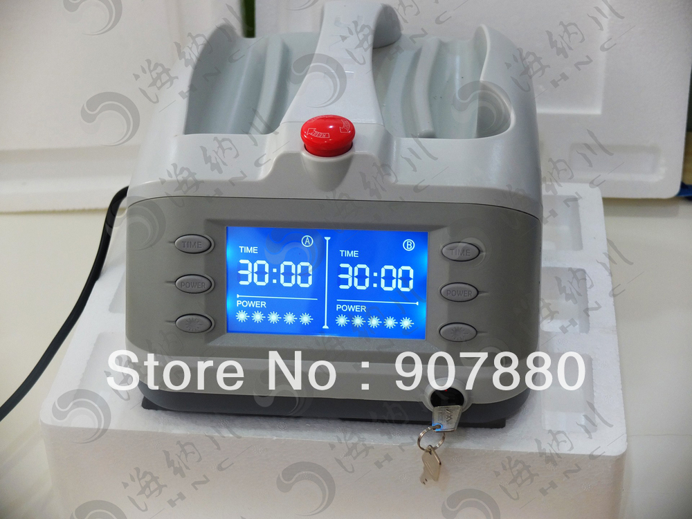 650nm laser therapy device 2013 newest handy curel High Quality Physical  Equipment wuhan HNC батарейка d navigator alkaline 94 755 lr20 2bl 2 штуки