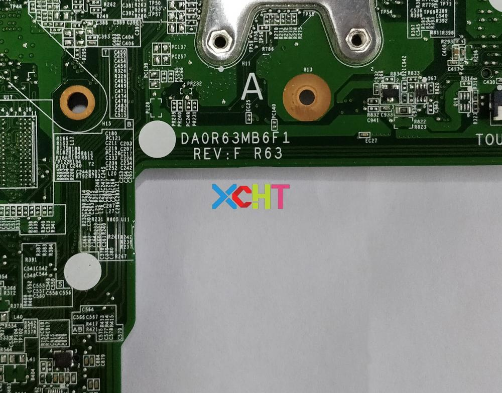 For HP Pavilion 17 E 15 E Series UMA HM86 713255 501 713255 001 713255 601 DA0R63MB6F1 Laptop Motherboard Mainboard Tested