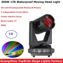 Super Beam 350W 17R Moving Head Light IP 55 Professional Lighting Outdoor Dj Wedding Stage Party Show Machine