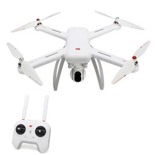 New Arrival Xiaomi Mi Drone WIFI FPV With 1080P Camera 3-Axis Gimbal RC Quadcopter RTF