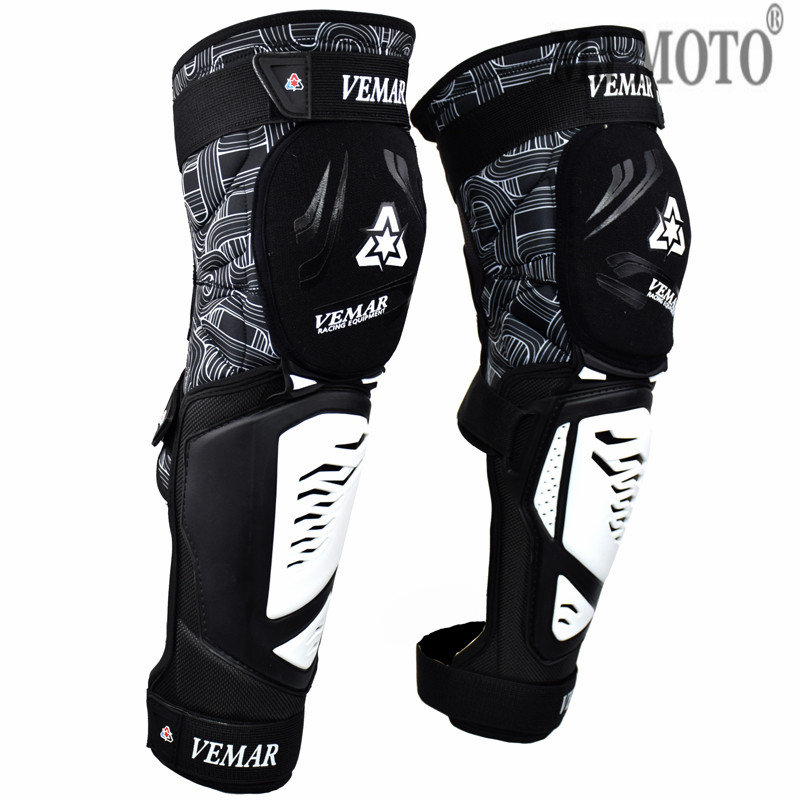 Fireproof Knee Protector Motorcycle Gear Set Men Moto Protect Adjustable Pads Bike Kneepad Brace Armors Off-road MTB DH Guards защитные колпаки для мотоциклов kneepad protective kneepad protector mx off road