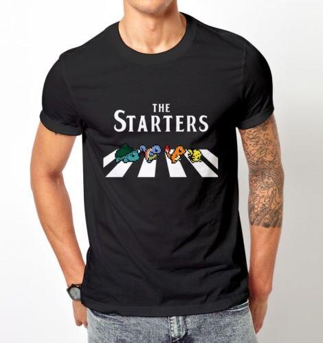 the-starter-font-b-pokemon-b-font-t-shirt-men-women-pikachu-charmander-road-to-abey-gift-casual-printed-tee-usa-plus-size-xs-3xl