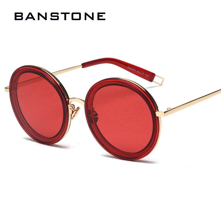 New Fashion Aviator Mirror Vintage Sunglasses Mirror Color Glasses Style
