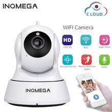INQMEGA cámara IP inalámbrica de seguridad para el hogar, cámara de vigilancia con Wifi, visión nocturna, CCTV, Monitor para bebés, 1080x1920, 1080P